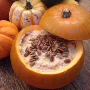 Roasted Sage, Squash & Cannellini Bean Dip