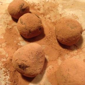 Cacao & Chia DetoxTruffles