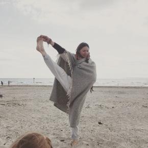 States of Transition – Yogic Exploration, Relaxation &Meditation