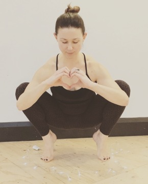 Inflammation, Stress & The Benefits ofYoga