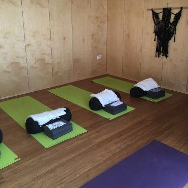 The Zen Den